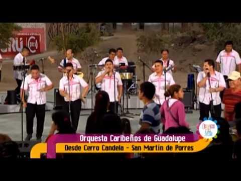 Mil noches Caribeños de guadalupe en vivo LMR