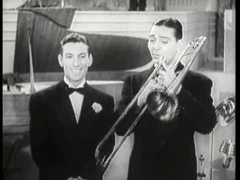 Big Band Live Jazz - Artie Shaw, Jack Teagarden, Cab Calloway, Duke Ellington, Boyd Raeburn