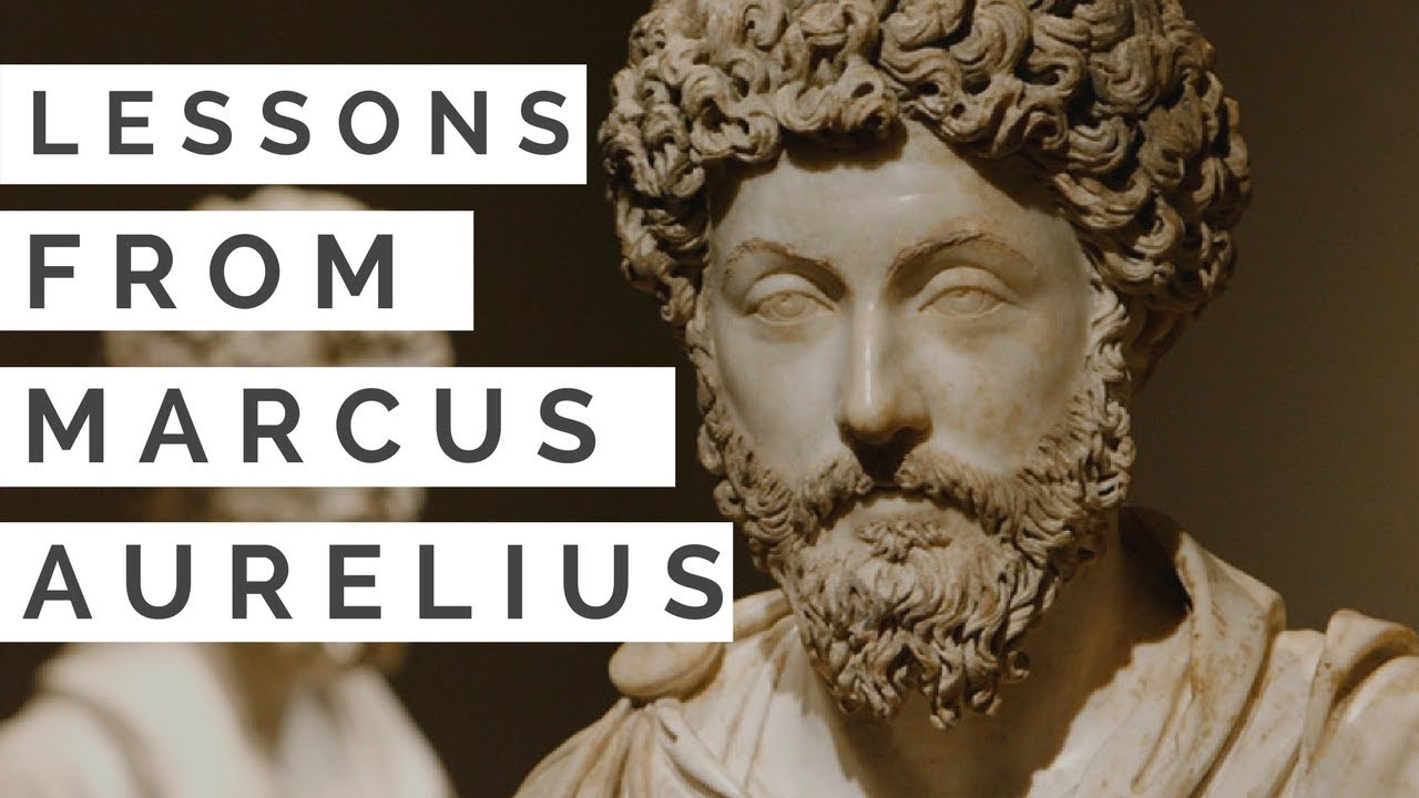 meditations marcus aurelius
