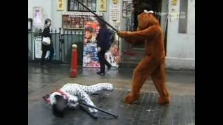 Trigger Happy TV - Fighting Dogs Compilation