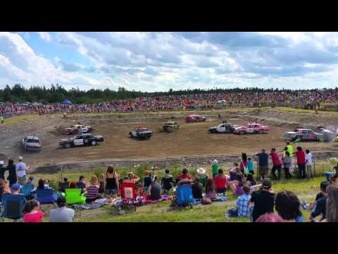 Gander NL  Car Derby
