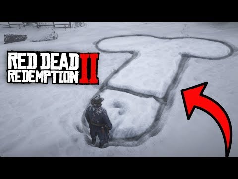 Red Dead Redemption 2 - Funny Moments #1 / СМЕШНЫЕ МОМЕНТЫ/ПРИКОЛЫ В RED DEAD REDEMPTION 2 #1