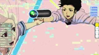 [MaQRoW]  Faylan - Tokyo Zero Hearts (insane)