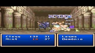 Vamos Jogar Tales of Phantasia Parte 3