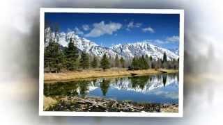 Красивая мелодия Кавказа.  Все  фото  взяты  из  интернета.