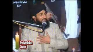 Mumtaz Qadri ki Haqeeqat by Mufti Hanif Qureshi Part 1/3