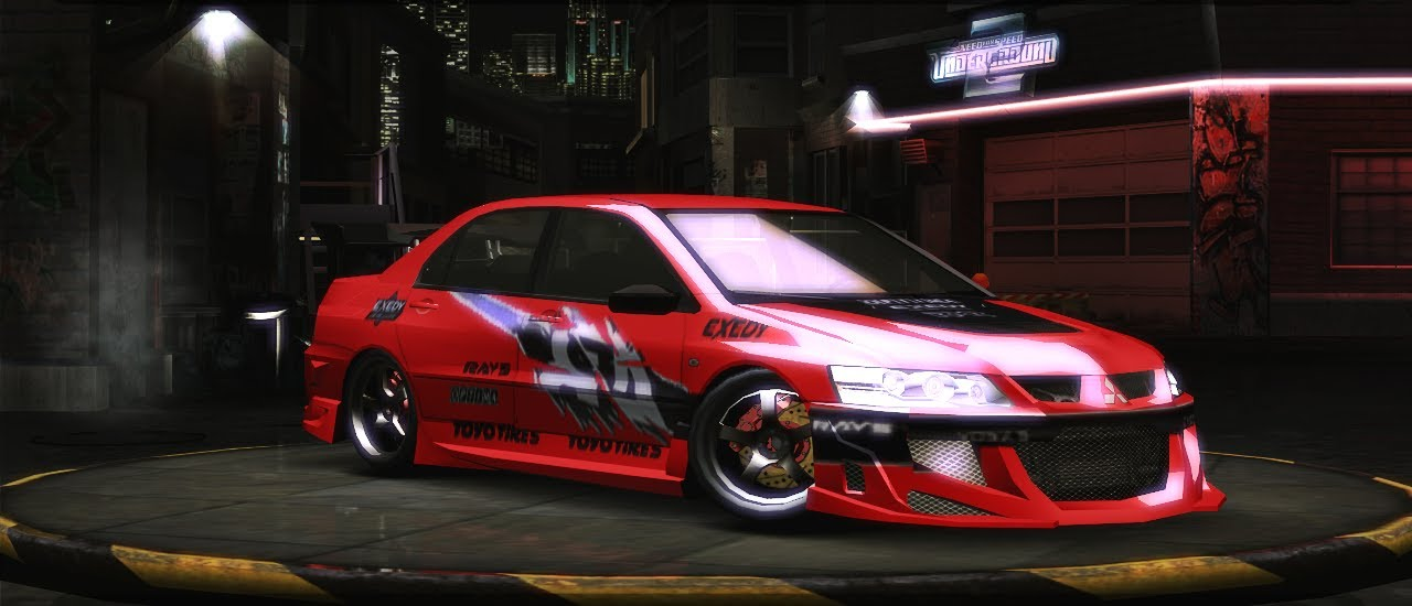 Fast And Furious Car Wallpaper Download How To Make Tokyo Drift Lancer Evo Need For Speed