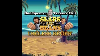 Bud Spencer and Terence Hill Slaps and Beans Review
