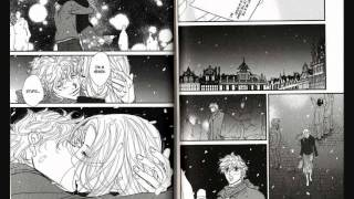 Top 30 Best Completed Romance Manga