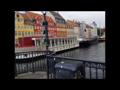 Balade à Copenhague