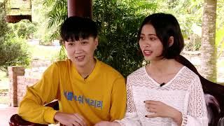 Chuyển Giới: NĐ&HP - Tập 13: Cặp đồng tính nữ Jin & Nhi, ai sẽ mang thai? (1/2)