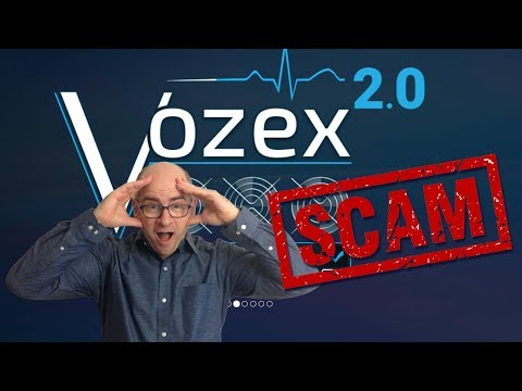 Vozex Review - Sophisticated Bitcoin Cloud Mining Fraud
