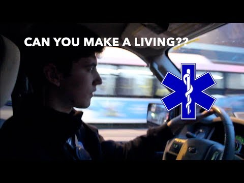 WORST parts about being an EMT (Interview Pt.2)
