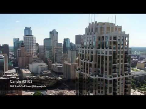 Minneapolis Condo for Sale Carlyle #3103