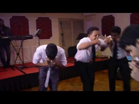 Eka Yaye Kaka Wati - Ranga's Wedding Surprise