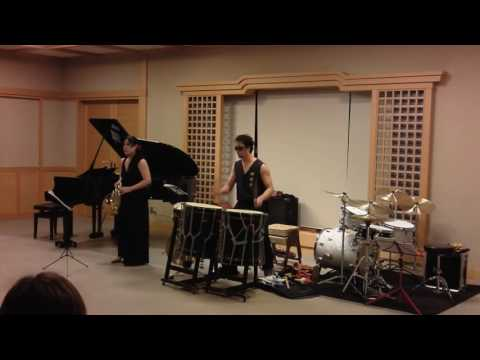 Yuko Yamamura - Discover Independent Jazz Music [+Download]