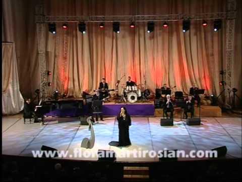 Diva Flora Martirosian - Adanayi Voghb