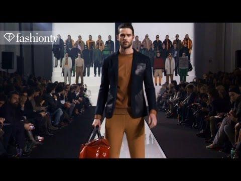 FashionTV F Men: The Best of April 2013