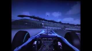 02 Malaysian GP Track Insights - 2013 Formula 1 Season - Sepang