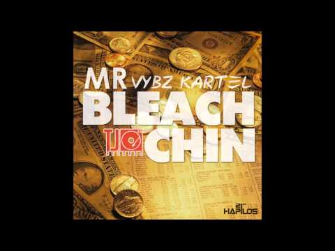 Vybz Kartel- Mr Bleach Chin (Million Dollar)- Feb 2013