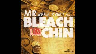 Vybz Kartel- Mr Bleach Chin (Million Dollar)- Feb 2013