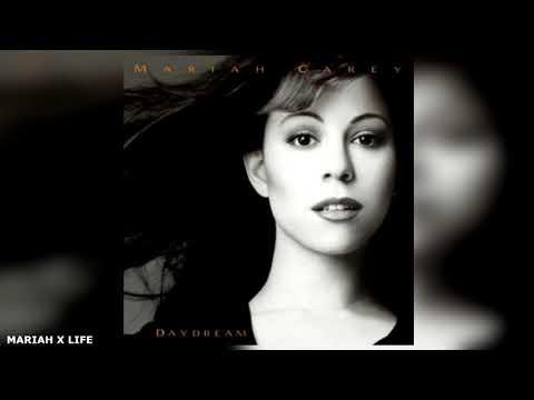 Always Be My Baby (Official Instrumental+BGV)-Mariah Carey