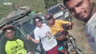 #Hexpedition Vlog 13