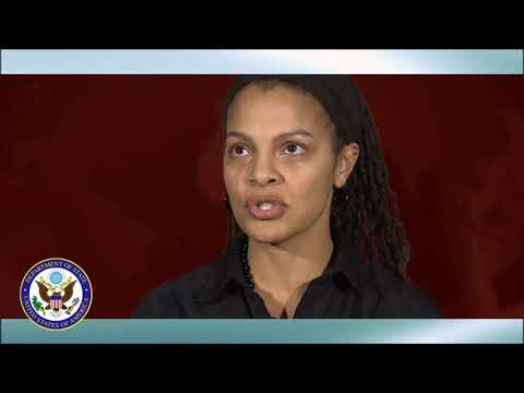 Careers At The U.S. Department Of State: Lia