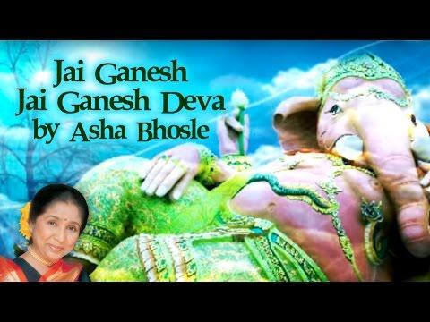 jai-ganesh-jai-ganesh-deva-|-shri-ganesh-hindi-aarti-|-asha-bhosle-|-times-music