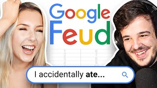 GOOGLE FEUD With Mully!