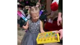 Василиса и Лиза Новый год в деревне у дедушки Детский фильм