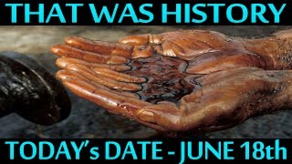 A Day In History: Huge Discovery In Ghana