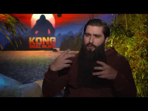 Kong Skull Island Director Interview - Jordan Vogt-Roberts Mp3