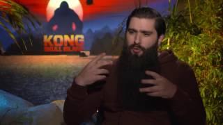Kong Skull Island Director Interview - Jordan Vogt-Roberts