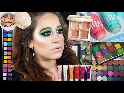 Will I Buy It? #49   Pinky Rose Cosmetics, Becca & More New Makeup Releases