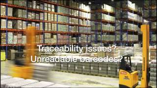 Toshiba TEC barcode printers - TScan and TCheck solution