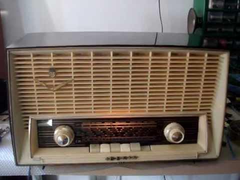 RADIO IBERIA BF-361