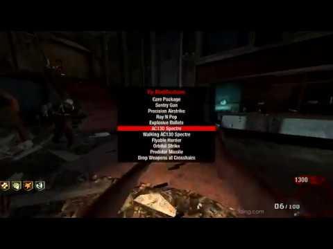bo1 zombies mod menu download