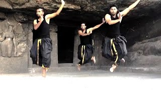 Creative Indian Dance @ Shiv Tandav Dance  by MasterAnil