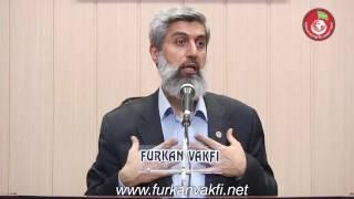 """Suudi Bakan Yardımcısının """"Siyasal İslam Sadece Kan Gölüne Neden Oldu"""" Sözü Hakkında Video"""