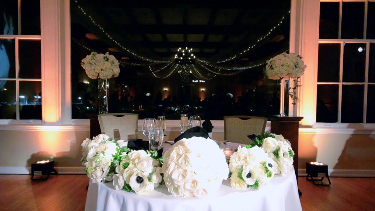 PropsFX Altadena Country Club Wedding Video