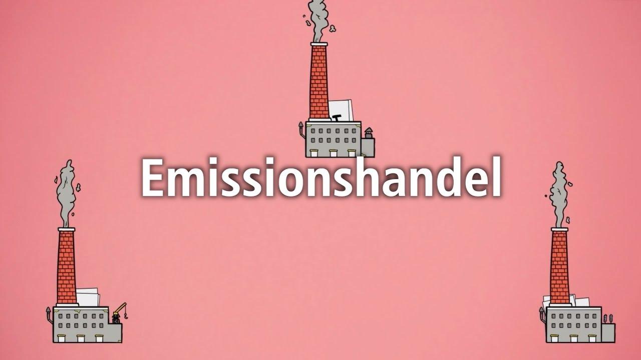 Was Ist Emissionshandel?