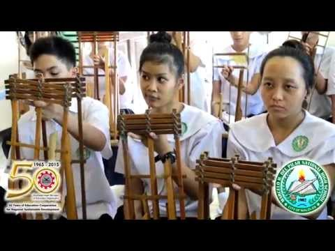 Marcelo H. Del Pilar National High School [Philippines]