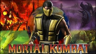 All Mortal Kombat Realms And Their Histories (Mortal Kombat Explained)