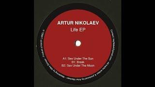 Artur Nikolaev - Sex Under The Moon [KAYFV001] KAYF LABEL©