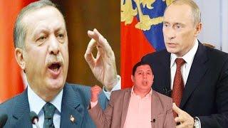 سيناريوهات الحرب العالمية الثالثة بين روسيا وتركيا وأمريكا وعسكر مصر والصين
