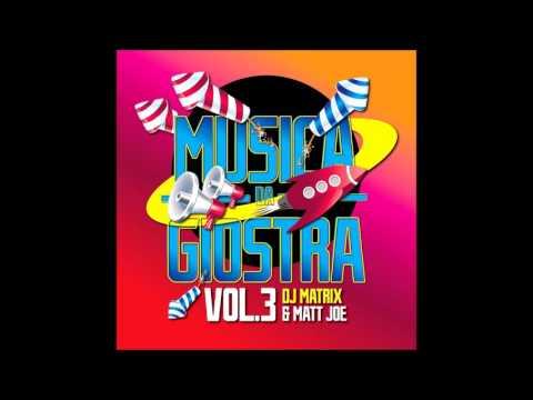 Dj Matrix Vs Ottomix - Antidoto (MUSICA DA GIOSTRA VOL 3)