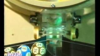 BRTN TV1 - Lotto & Joker + Tiercé (9 mei 1992)