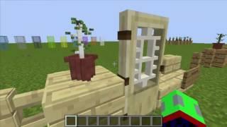 Minecraft:Texturando-Textura default 3D para 1.8./1.9 e 1.10 muito epica!!(part.1)