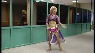 Урок восточных танцев: Алина Шакти, Айседора, Пушкино.